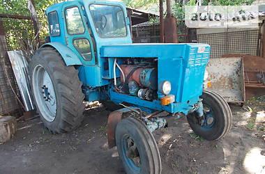 ЛТЗ Т-40 1991 в Лозовой