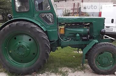ЛТЗ Т-40 1990 в Марковке