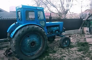 ЛТЗ Т-40 1981 в Ивано-Франковске