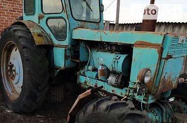 ЛТЗ Т-40 1989 в Краснокутске