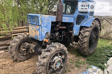 ЛТЗ Т-40 1984 в Владимир-Волынском
