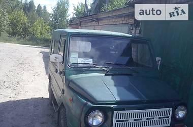 ЛуАЗ 1302 1996 в Чернигове