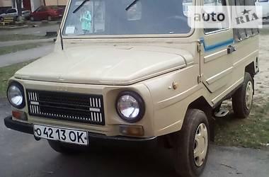 ЛуАЗ 696 1991 в Полтаві