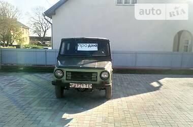 ЛуАЗ 696 1989 в Чорткове