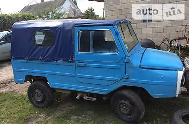 ЛуАЗ 696 1987 в Березному