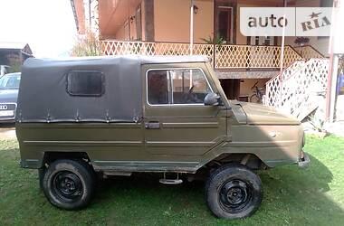 ЛуАЗ 696 1992 в Тячеве
