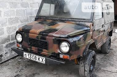ЛуАЗ 967 1991 в Киеве