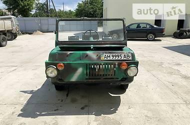 ЛуАЗ 967 1986 в Коростишеві