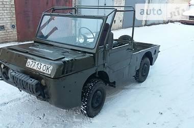 ЛуАЗ 967 1983 в Львові
