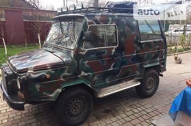 ЛуАЗ 969 Волынь 1993 в Киеве