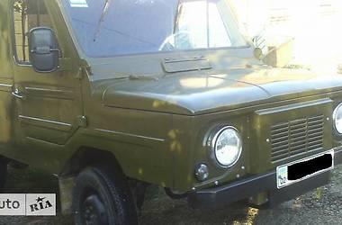 ЛуАЗ 969 Волынь 1978