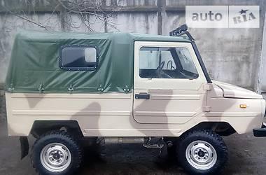 ЛуАЗ 969 Волынь  1985