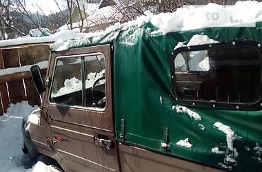 ЛуАЗ 969 Волынь 1992 в Яремче