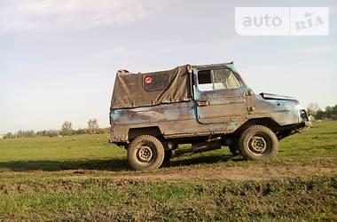 ЛуАЗ 969 Волынь 1987 в Сарнах