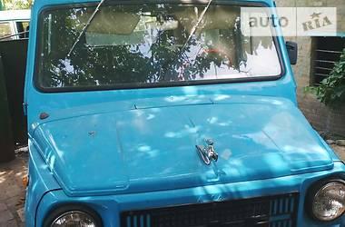 ЛуАЗ 969 Волынь 1987 в Запорожье