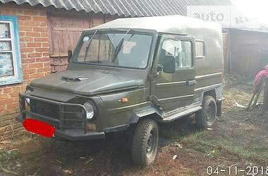ЛуАЗ 969 Волынь 1989 в Сумах