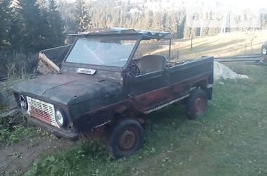 ЛуАЗ 969 Волынь 1973 в Ивано-Франковске