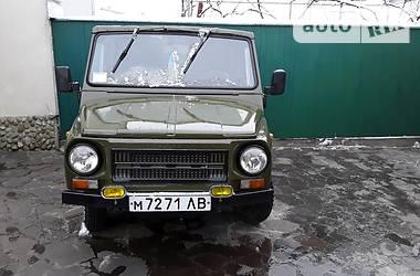 ЛуАЗ 969 Волынь 1990 в Бродах