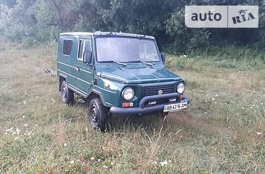 ЛуАЗ 969 Волынь 1981 в Виннице