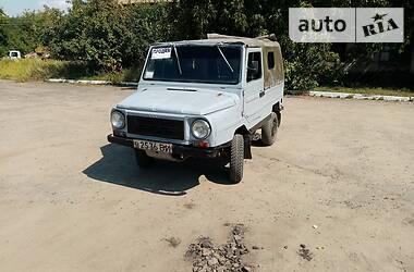 ЛуАЗ 969 Волынь 1987 в Чечельнике