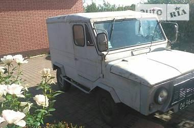 ЛуАЗ 969 Волынь 1979 в Гайвороне