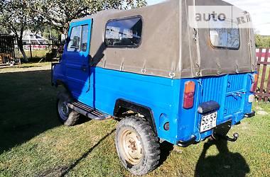 ЛуАЗ 969 Волынь 1980 в Коломые