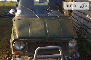 ЛуАЗ 969 Волынь 1992 в Виннице