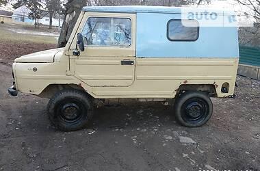 ЛуАЗ 969 Волынь 1989 в Немирове