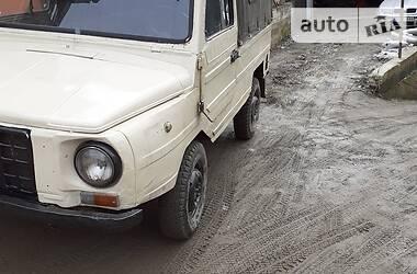 ЛуАЗ 969 Волынь 1990 в Рахове