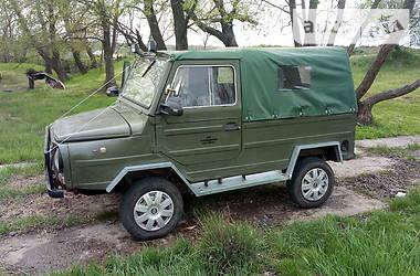 ЛуАЗ 969 Волынь 1990 в Южноукраинске