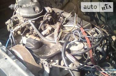 ЛуАЗ 969 Волынь 1990 в Старом Самборе