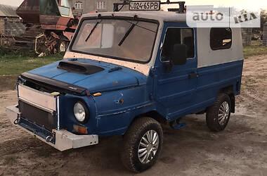 ЛуАЗ 969 Волынь 1991 в Гоще