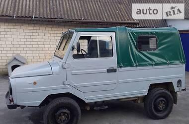 ЛуАЗ 969 Волынь 1992 в Тыврове