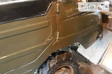 ЛуАЗ 969 Волынь 1981 в Яремче