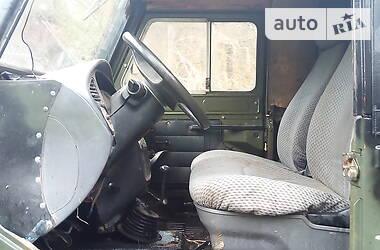 ЛуАЗ 969 Волинь 1990 в Кам'янець-Подільському