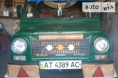 ЛуАЗ 969 Волынь 1986 в Тлумаче