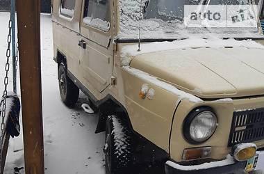 ЛуАЗ 969 Волынь 1991 в Шаргороде