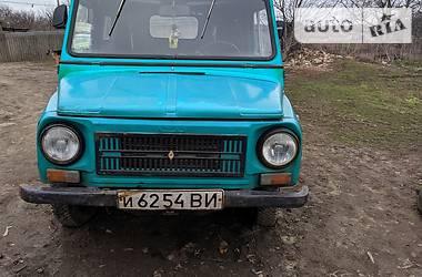 Позашляховик / Кросовер ЛуАЗ 969 Волинь 1990 в Ямполі