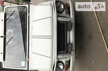 ЛуАЗ 969 Волынь 2000 в Борисполе