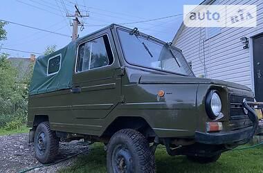 Позашляховик / Кросовер ЛуАЗ 969 Волинь 1989 в Богородчанах