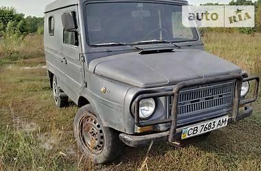 ЛуАЗ 969М 1994 в Ичне