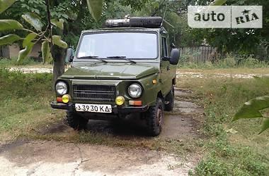 ЛуАЗ 969М 1989 в Кропивницком