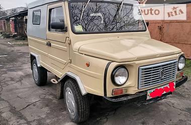 ЛуАЗ 969М 1992 в Львове
