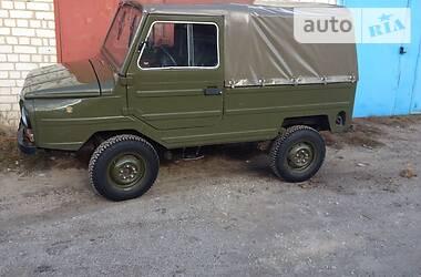 ЛуАЗ 969М 1993 в Глухове