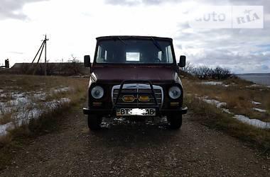 ЛуАЗ 969М 1994 в Горностаевке