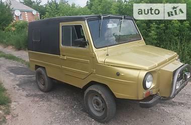 ЛуАЗ 969М 1989 в Харькове