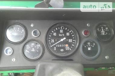 ЛуАЗ 969М 1990 в Чернигове