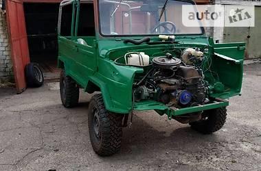 ЛуАЗ 969М 1994 в Чернигове