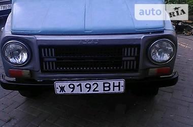 ЛуАЗ 969М 1982 в Луцке