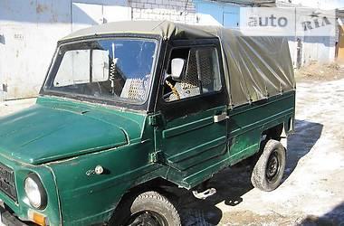 ЛуАЗ 969М 1992 в Ладыжине